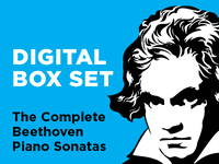 Beethoven digital box set image