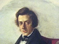 'Chopin, by Wodzinska' by Maria Wodzińska.