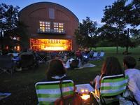 Seiji Ozawa Hall at Tanglewood, Lenox, MA