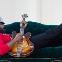 After nearly 10 years, Cody ChesnuTT's long-awaited new album 'Landing On A Hundred' came out in 2012.