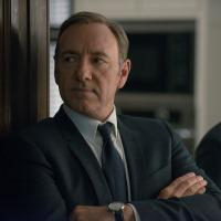 Kevin Spacey in House of Cards (Nathaniel Bell for Netflix)