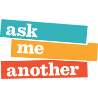 Ask Me Another logo NPR