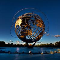 Flushing Meadows Park, Queens