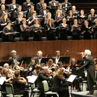 Oregon Bach Festival Chorus and Orchestra