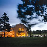 Tanglewood's Ozawa Hall