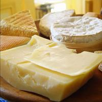 Cheese Platter, 500 x 500