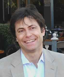 MIT Professor of Physics, Max Tegmark
