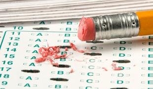 New Jersey's new standardized test is administered online.