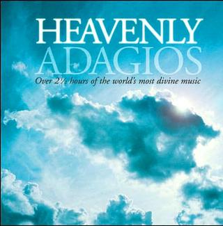 Heavenly Adagi