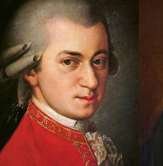Mozart vs. Salieri.