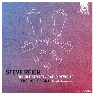 Steve Reich Double Sextet Radio Rewrite Ensemble Signal