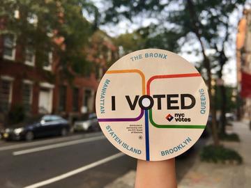 i_voted_sticker, voting, nyc_primary, 2017_primary