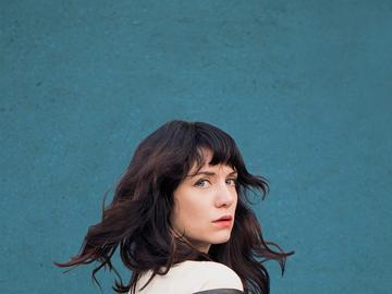 Nashville-based singer Nikki Lane