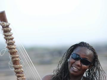 Madina N'Diaye