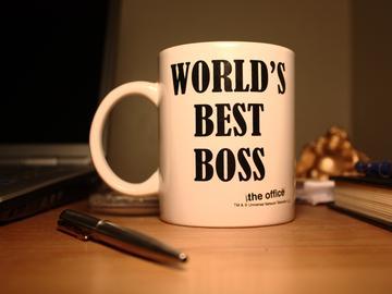 superboss, super boss, great boss