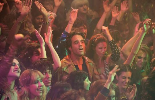 """Bobby Cannavale as Richie Finestra in """"Vinyl"""""""