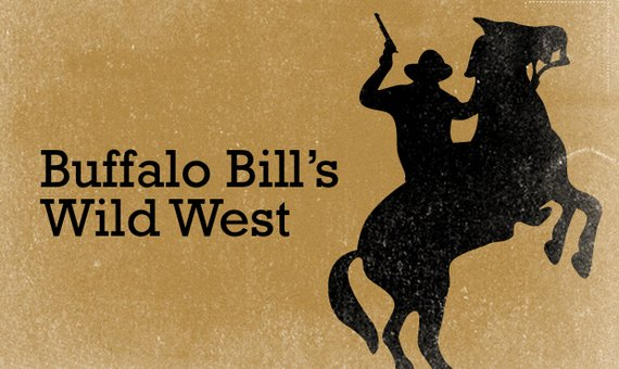 Buffalo Bill Feature Card