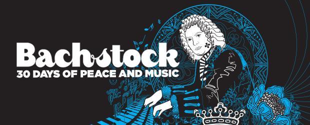 Bachstock banner logo