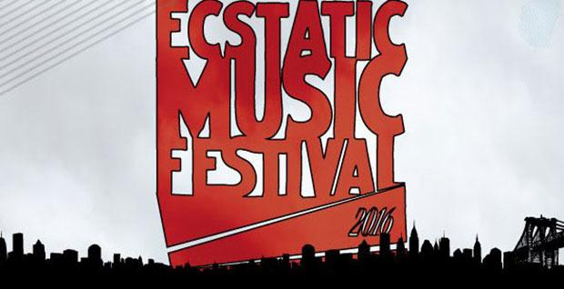 The 2016 Ecstatic Music Festival returns to New York from Jan. 29 to March 19