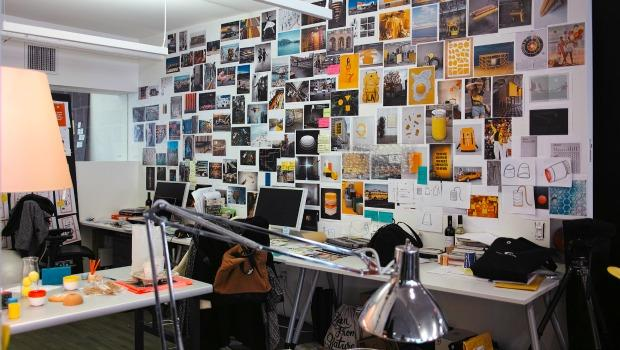 Studio interior studios and design studios on pinterest for Ideo chicago