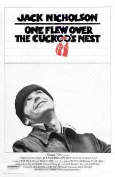 One Flew Over the Cuckoo's Nest American Icons Studio 360