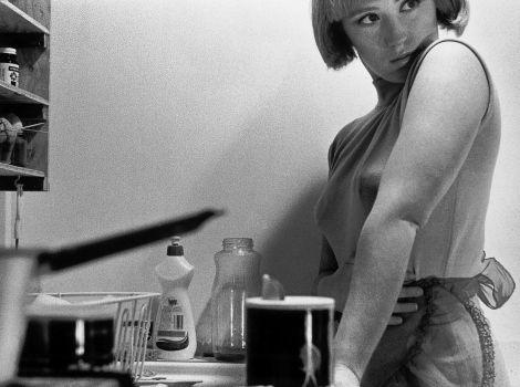 Untitled Film Stills Cindy Sherman American Icons Studio 360