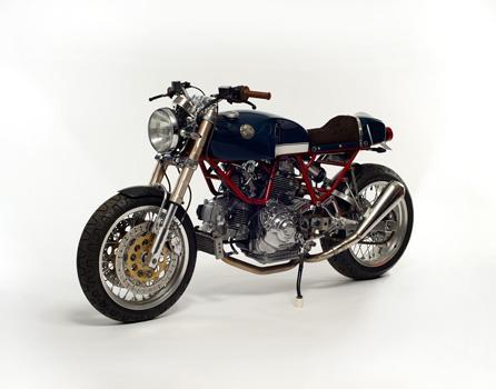 WS Sports Classic 2010 (Walt Siegl Motorcycles)