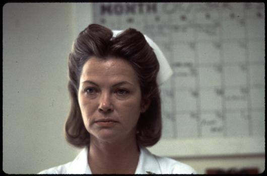 Louise Fletcher Nurse Ratched One Flew Over the Cuckoo's Nest American Icons Studio 360