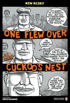 One Flew Over the Cuckoo's Nest Ken Kesey American Icons Studio 360