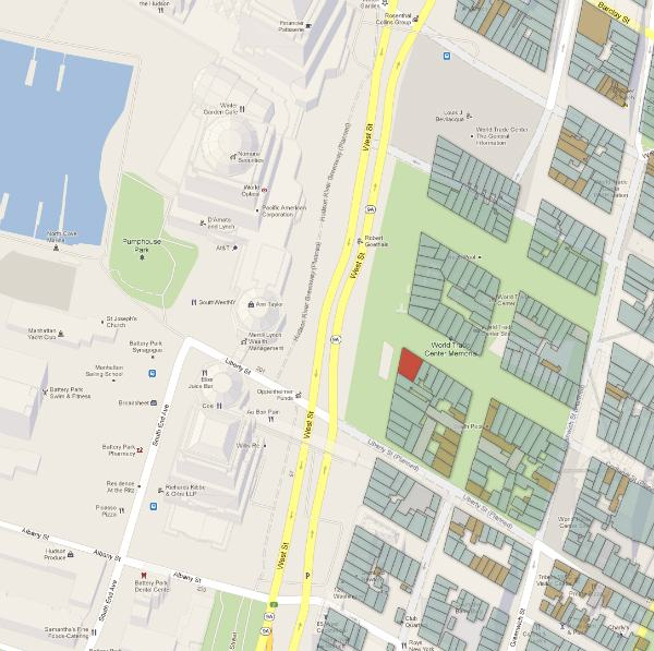 Site Map Digital: New Tech City: Using Digital Maps To Study Disaster Preparedness And History