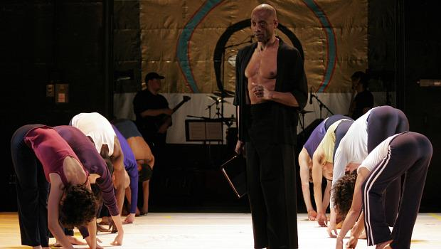 Bill T. Jones Dance Company: Another Evening - I Bow Down