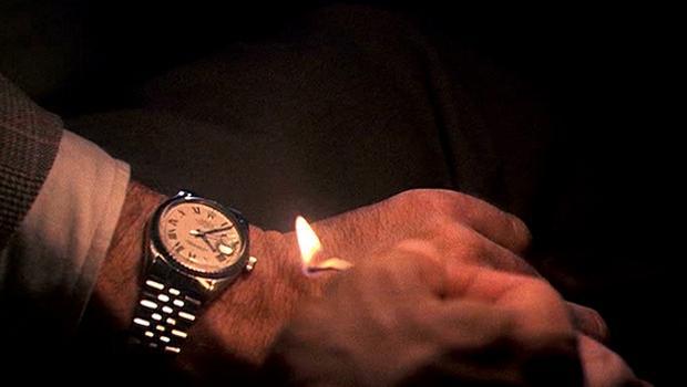 Christian Marclay's The Clock