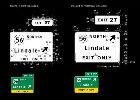 Don Meeker, Highway Signs Slide 2