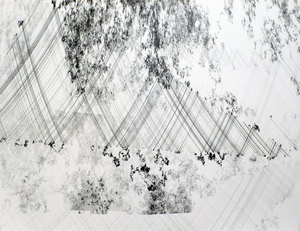 http://www.tristanperich.com/Art/Machine_Drawings/