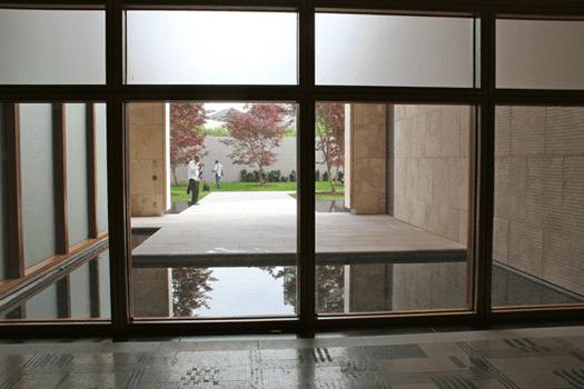 Barnes Foundation, Philadelphia, Pennsylvania,