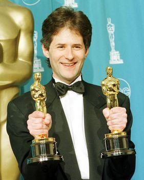 James Horner was nominated this year for his score for