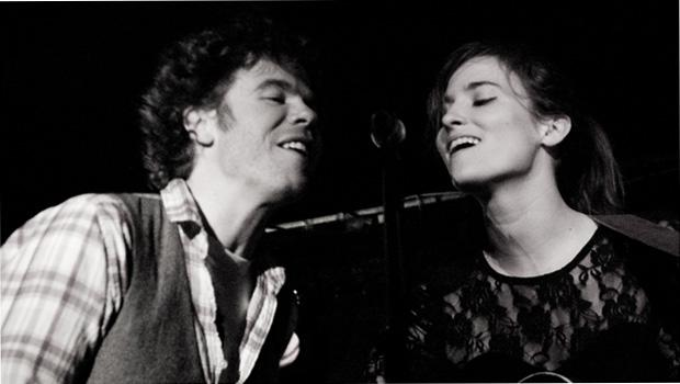 Josh Ritter and Dawn Landes play Mercury Lounge