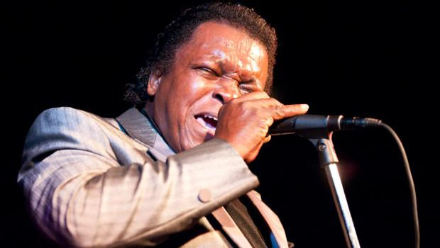 Lee Fields at Southpaw