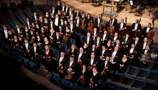 The Oregon Symphony