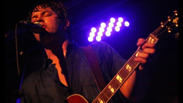 Rhett Miller performed at City Winery in SoHo on March 20.