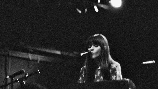She & Him performed at the Bowery Ballroom on the L.E.S. on March 30.