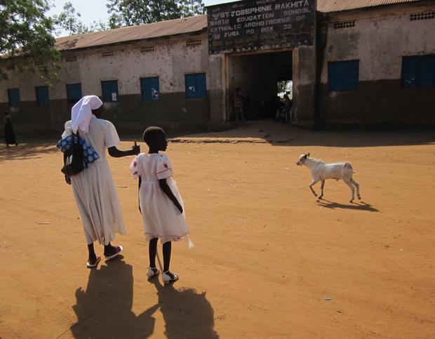 Sudan, votes