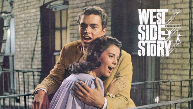 Stephen Sondheim wrote the lyrics for <em>West Side Story</em> early in his career. It premiered on Broadway in 1957 and is currently in a revival.
