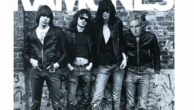 Dee Dee Ramone couldn't make a gig so Beethoven fills in on bass, birthing Punk Rock in New York.