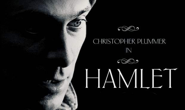 DVD cover for Hamlet in Elsinore