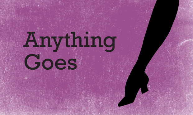 American Icons: Anything Goes