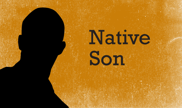 determinism in native son An essay on american literary naturalism  determinism, violence, and taboo richard wright, native son (1940), black boy (1945).