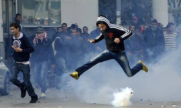 tunisia, tunis, arab spring,