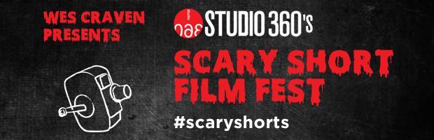 Wes Craven Presents Studio 360's Scary Short Film Fest