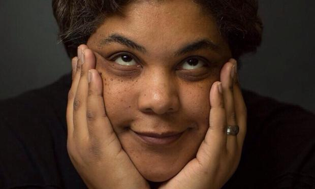 Roxane Gay's book, Bad Feminist, is out now.
